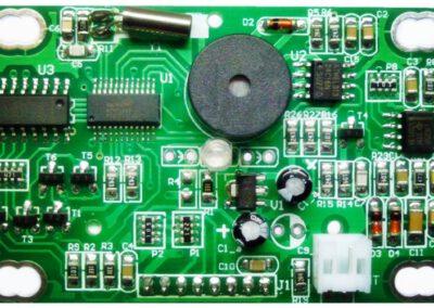 Kommunikations-Elektronik Steuerplatine PCBA