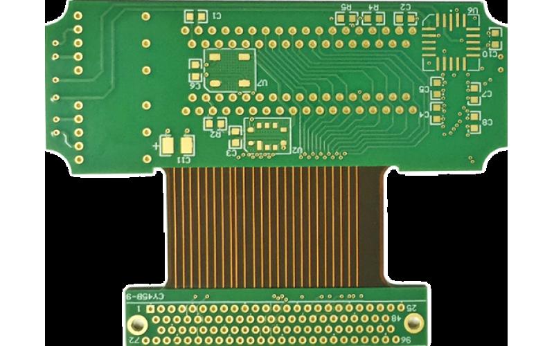Leistung PCB